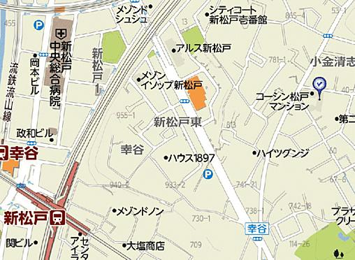 マンション(建物一部)-松戸市小金清志町2丁目 その他