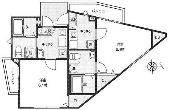 アパート-横浜市磯子区森が丘2丁目 フォレストヒルズ・ライズプランニング