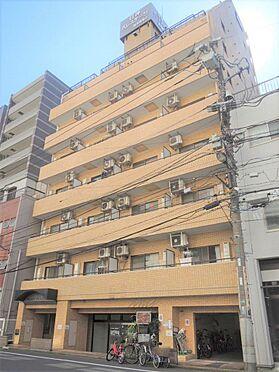 区分マンション-墨田区江東橋4丁目 外観