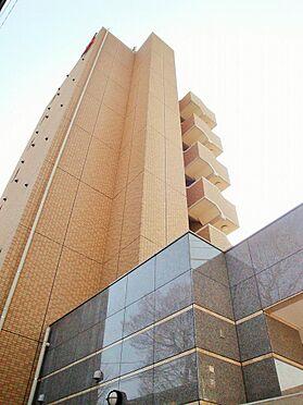 マンション(建物一部)-豊島区雑司が谷1丁目 東側からのマンション画像