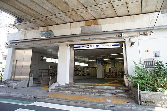 アパート-江戸川区北小岩5丁目 【駅】京成本線 江戸川駅まで630m