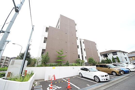 マンション(建物一部)-八王子市西片倉3丁目 現地