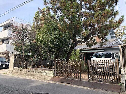 土地-名古屋市昭和区元宮町6丁目 落ち着いた住環境で新生活始めませんか?