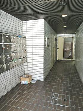 マンション(建物一部)-横浜市西区平沼1丁目 エントランス