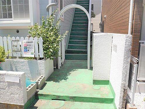 アパート-相模原市南区上鶴間本町6丁目 外観