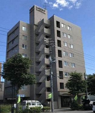 中古マンション-函館市東雲町 外観