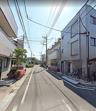 マンション(建物全部)-戸田市下戸田2丁目 北側 公道