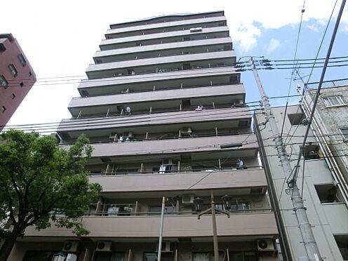区分マンション-神戸市中央区元町通6丁目 綺麗な外観