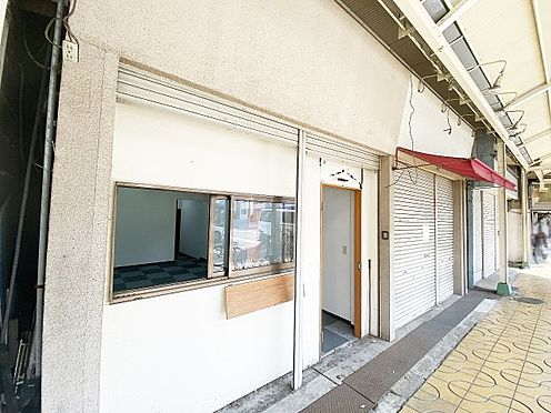店舗・事務所・その他-尼崎市杭瀬北新町1丁目 玄関