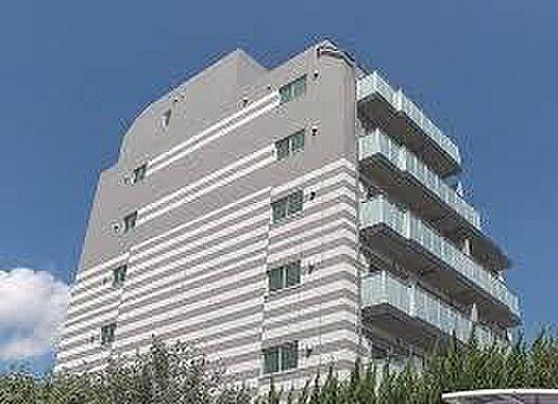 中古マンション-足立区梅島3丁目 外観