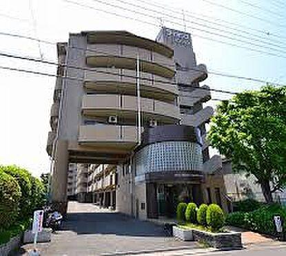マンション(建物一部)-東大阪市新池島町3丁目 外観