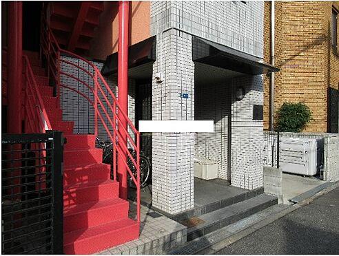 一棟マンション-大阪市東住吉区駒川4丁目 その他