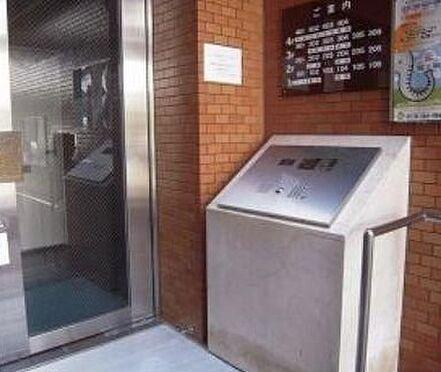マンション(建物一部)-神戸市灘区灘北通7丁目 オートロック完備
