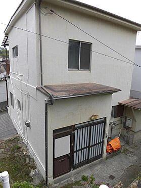 アパート-呉市西塩屋町 1970年築