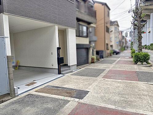 新築一戸建て-大阪市平野区背戸口3丁目 その他