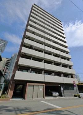 マンション(建物一部)-大阪市北区豊崎6丁目 外観