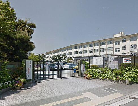区分マンション-福岡市中央区西公園 福岡市立当仁小学校。670m。徒歩8分。