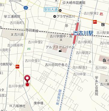 マンション(建物一部)-大崎市古川中里4丁目 その他