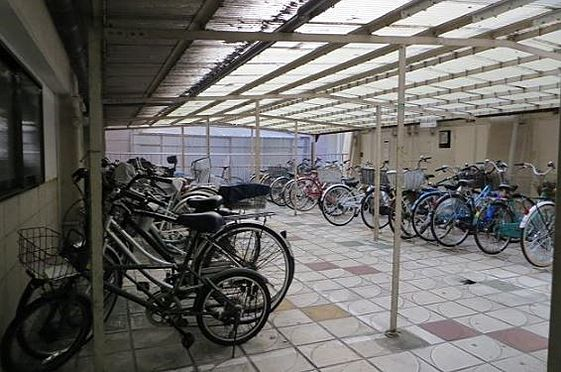 区分マンション-江東区亀戸7丁目 カ−サ第2亀戸・収益不動産