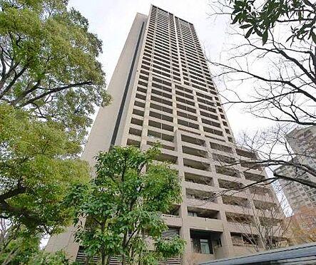 マンション(建物一部)-大阪市都島区中野町5丁目 街並みに映えるスタイリッシュな外観