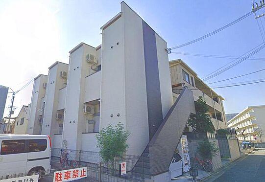 アパート-堺市堺区東雲西町2丁 外観