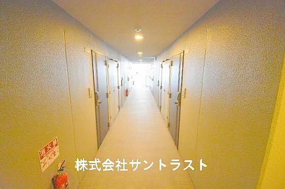 区分マンション-大阪市淀川区新北野3丁目 その他