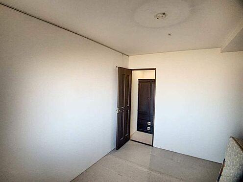中古マンション-名古屋市天白区島田1丁目 全居室6帖超え!ご家族の成長に合わせて室内を変えていくことができる広さがございます。