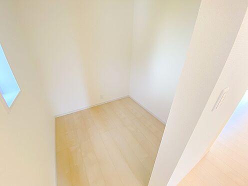 新築一戸建て-仙台市泉区南中山1丁目 収納