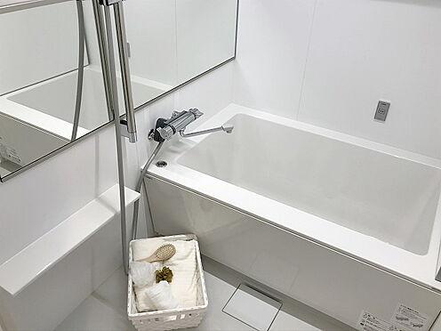 中古マンション-神戸市垂水区五色山8丁目 風呂