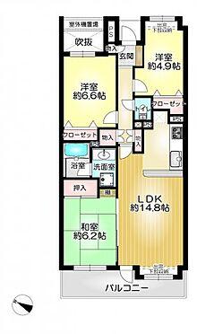 区分マンション-川崎市麻生区高石6丁目 ※現況と異なる場合は、現況を優先とさせていただきます。