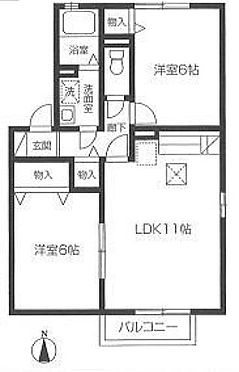 アパート-所沢市東所沢1丁目 ビアンカ柳瀬A・B・C 3棟・ライズプランニング