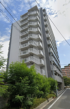 マンション(建物一部)-大阪市東淀川区東中島2丁目 外観