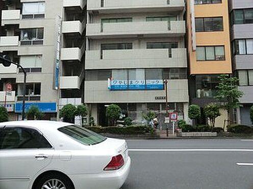 マンション(建物一部)-文京区後楽2丁目 飯田橋斎藤医院