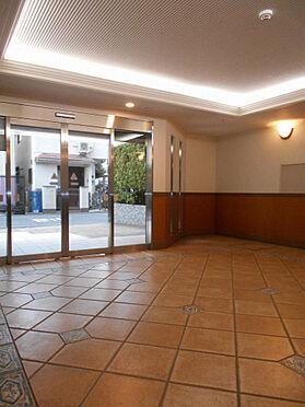 区分マンション-国分寺市東恋ヶ窪4丁目 エントランス