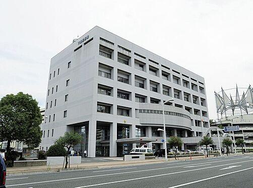 中古マンション-下関市細江町2丁目 周辺