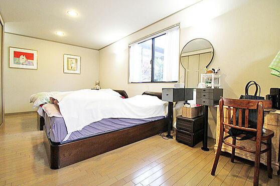 中古一戸建て-杉並区阿佐谷北4丁目 寝室