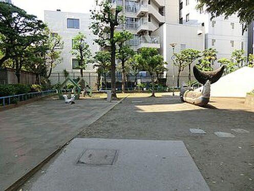 マンション(建物全部)-文京区弥生2丁目 新花公園
