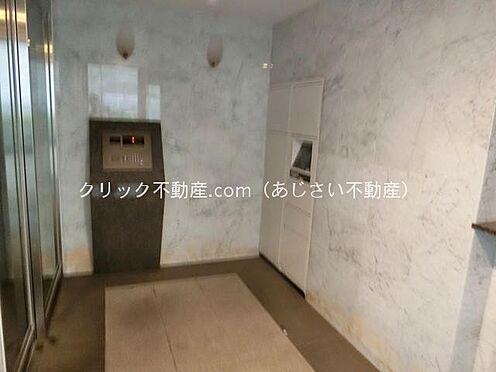 マンション(建物一部)-練馬区富士見台2丁目 エントランス