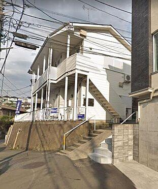 アパート-横浜市神奈川区神之木台 神之木台アパート・収益不動産
