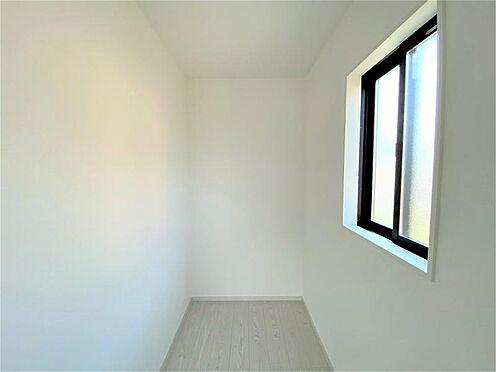 新築一戸建て-仙台市泉区将監4丁目 収納
