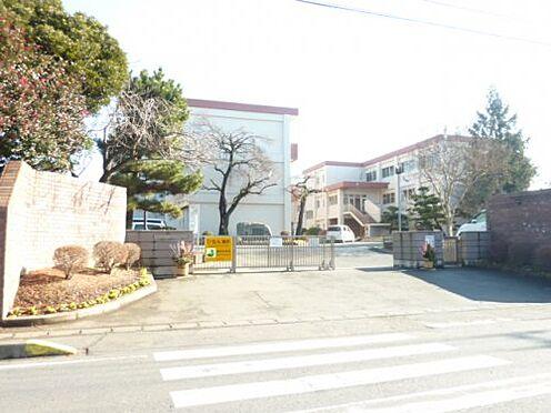 戸建賃貸-水戸市住吉町 【中学校】水戸市立第四中学校まで1549m