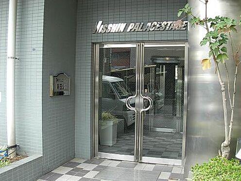 マンション(建物一部)-横浜市南区宮元町1丁目 玄関