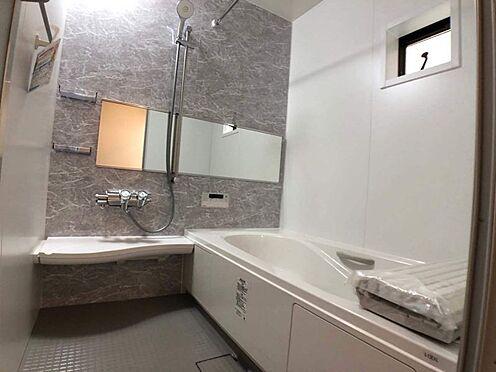新築一戸建て-名古屋市緑区六田1丁目 浴室