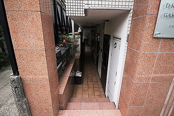 マンション(建物全部)-目黒区五本木2丁目 その他