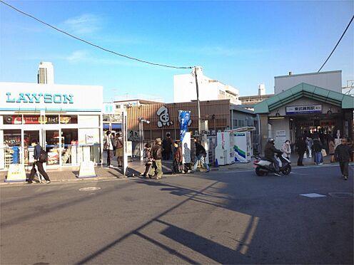 マンション(建物一部)-板橋区徳丸1丁目 ローソン東武練馬北口店(754m)