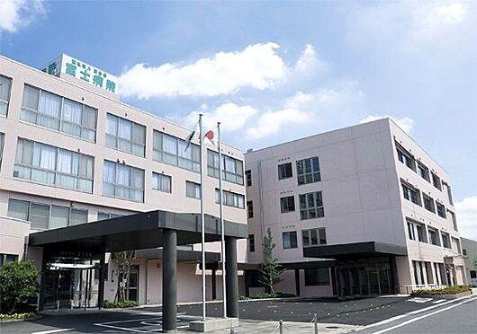 中古一戸建て-知立市牛田町小深田 富士病院徒歩約7分 約511m