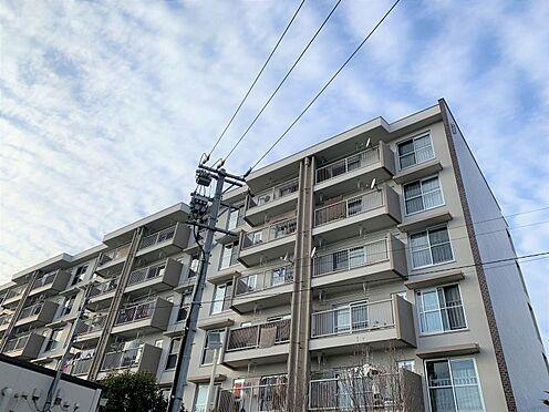中古マンション-名古屋市名東区社台1丁目 市バス「鋳物師洞」停まで徒歩約2分!