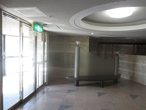 マンション(建物一部)-北九州市八幡西区折尾3丁目 エントランス