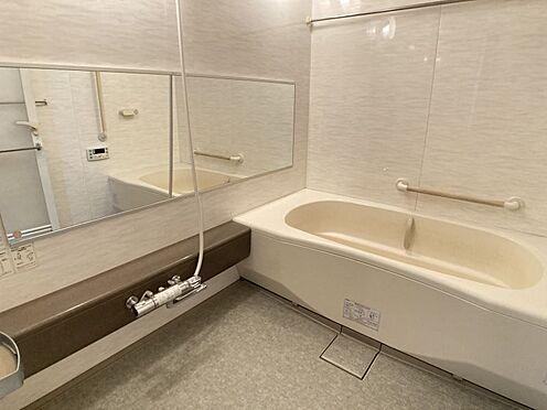 中古マンション-名古屋市南区神松町2丁目 風呂