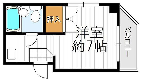 マンション(建物全部)-東大阪市三ノ瀬1丁目 4号タイプ